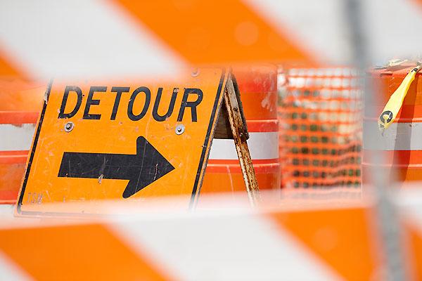 Photo: Detour