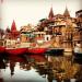 Photo: Varanasi, India
