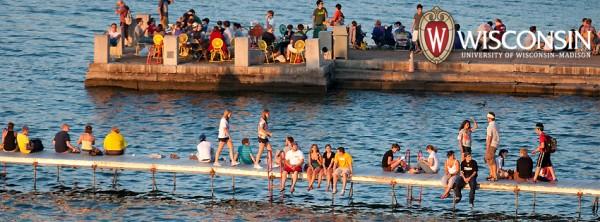 Photo: Terrace pier