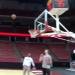 Photo: basketball shot