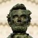 Photo: Lincoln statue