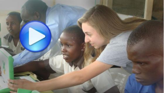 Photo: Laptops for Kenya