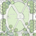 Map: Library Mall design proposal