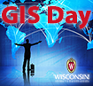 GIS Day graphic for the Weekly 2