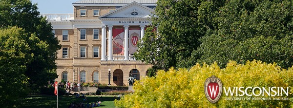 Photo: Bascom Hill