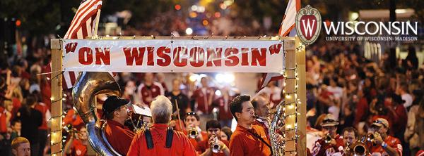 Photo: Homecoming Parade