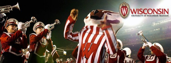 bucky with band