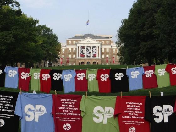 StudentPrint-t-shirts
