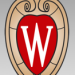Photo: UW-Madison W-crest logo